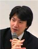 国永秀男氏