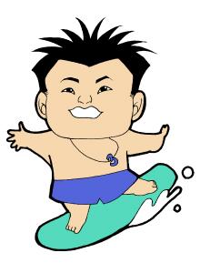 Matsuda Go